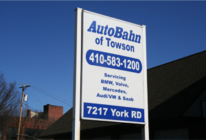 auto-repair-baltimore-md