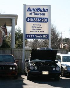 auto-servicing-towson-md